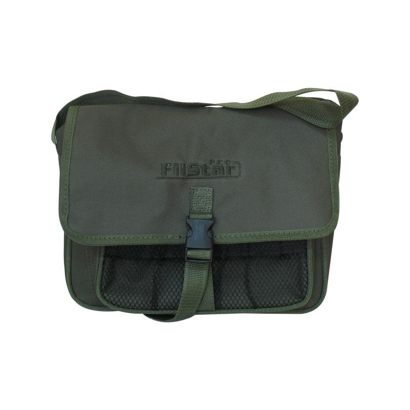 Чанта за спининг FilStar малка KK 20-1