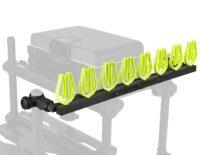 Страничен гребен Matrix 3D-R Extending 8 Kit Tulip Roost