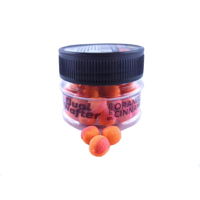 MarosMix EA Dual Wafter Orange-Cinnamon
