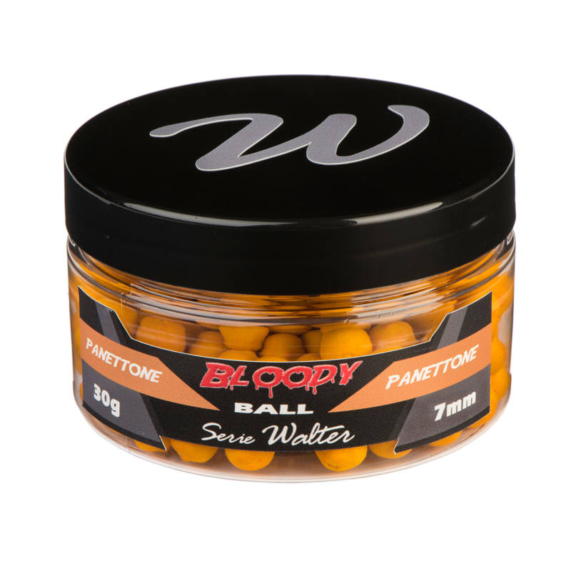 Serie Walter Bloody Ball Panettone Pop-Up