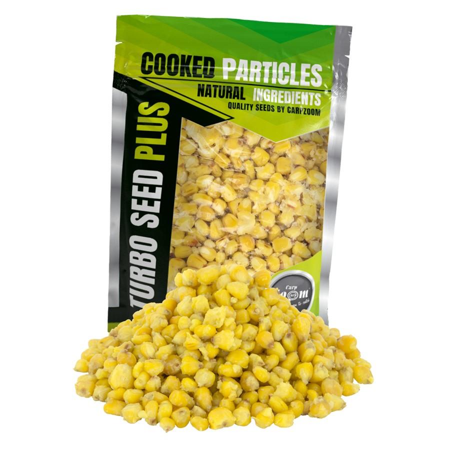 Варена царевица CZ Turbo Seed Plus Corn NBC