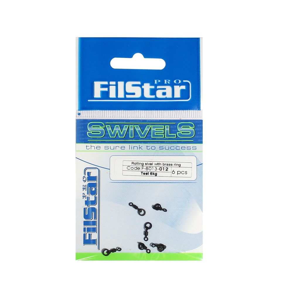 Вирбел с халка FilStar F8013