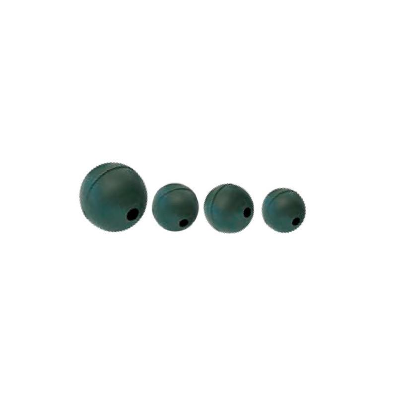 Гумени стопери топчета CZ Soft Beads