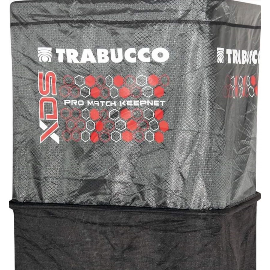 Живарник Trabucco XDS PRO MATCH Keepnet 4.00м