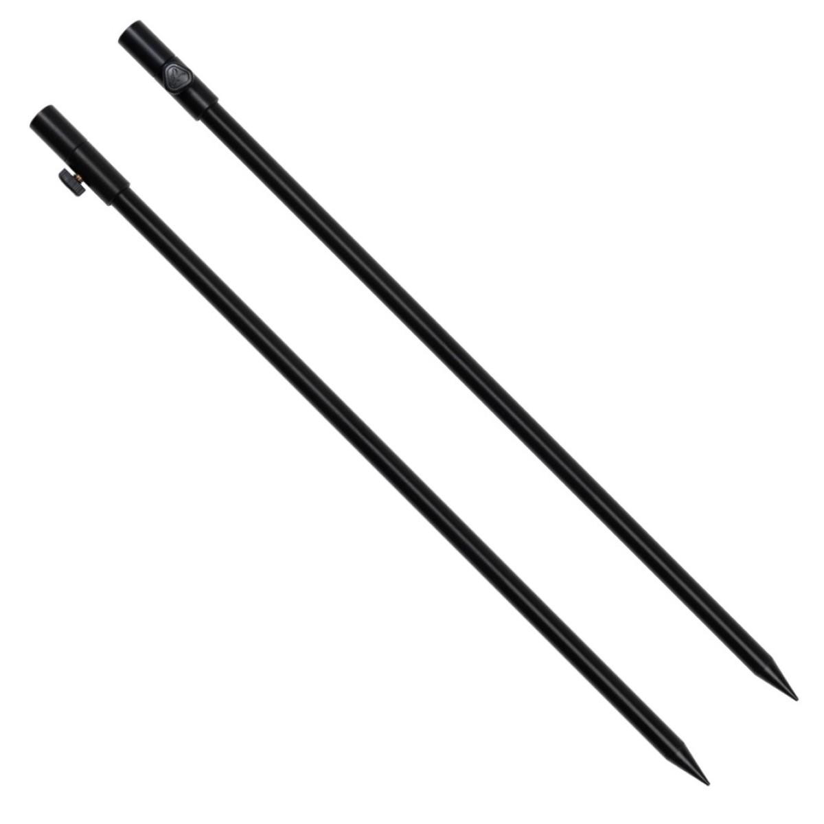 Колче телескопично Fox Black Label Slim Bankstick 45.7cm