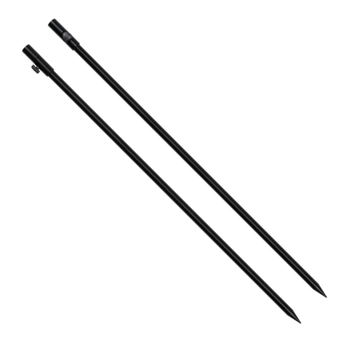 Колче телескопично Fox Black Label Slim Bankstick 61cm