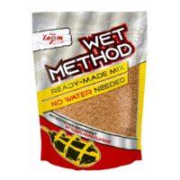 Микс за метод фидер CZ Wet Method Groundbait Chocolate-Orange