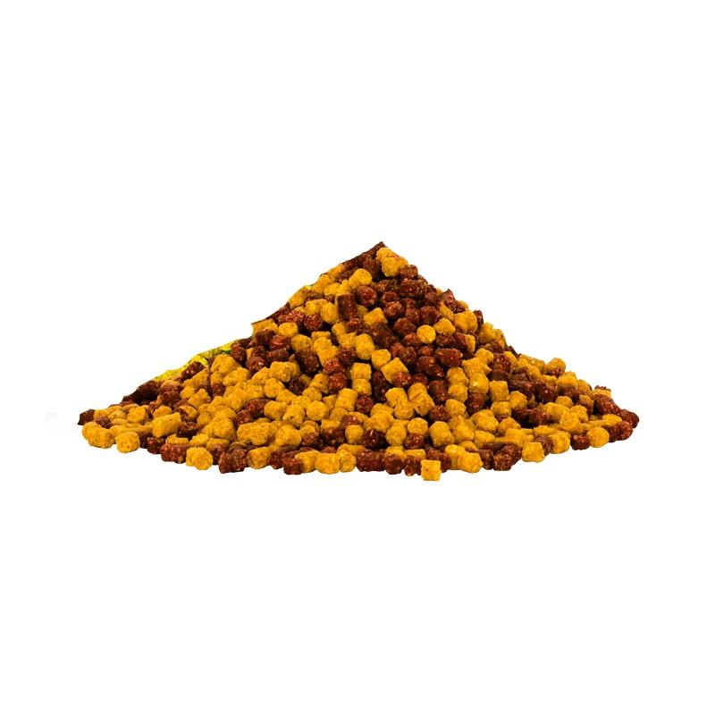 Пелети CZ 2 in 1 Turbo Pellets Chocolate-Orange