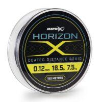 Плетено влакно Matrix Horizon X Coated Braid 150m 0.12mm