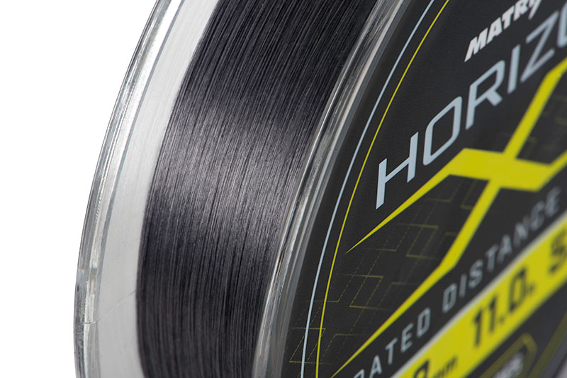 Плетено влакно Matrix Horizon X Coated Braid 150m