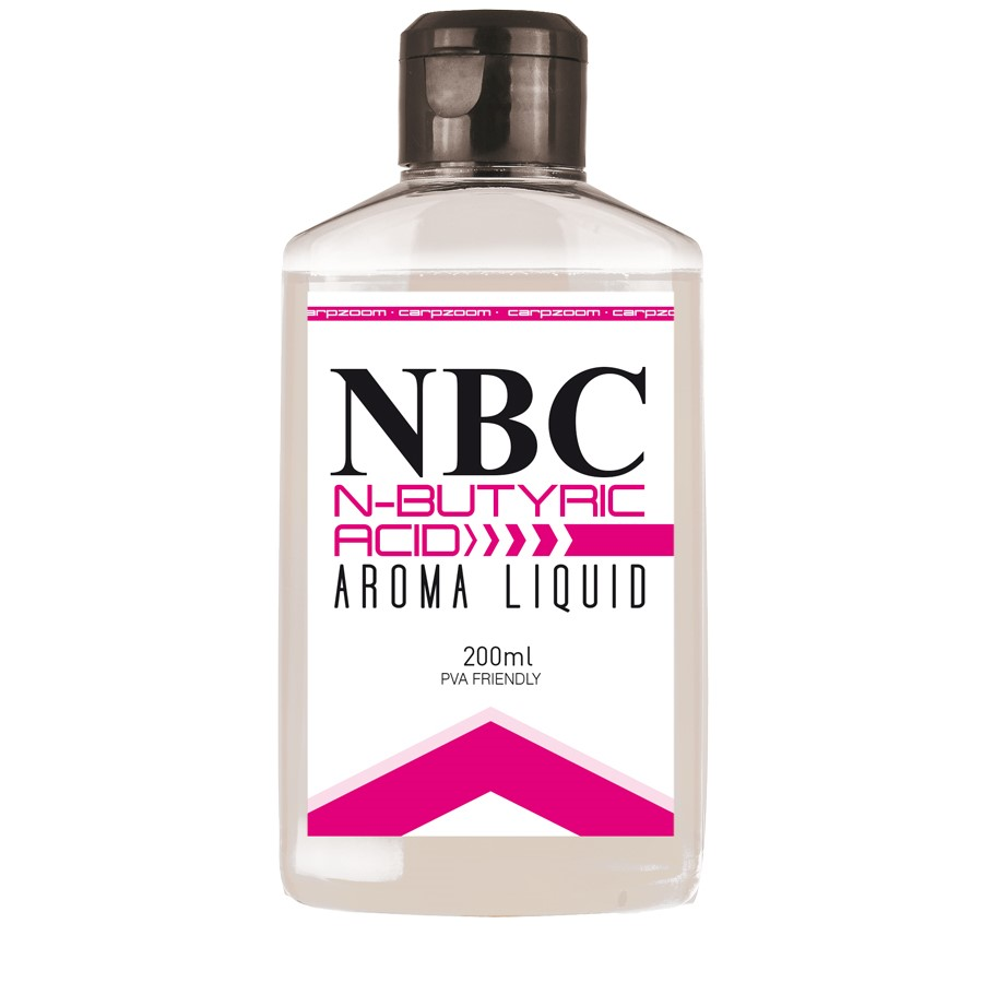 Течен аромат CZ N-Butyric Acid Aroma Liquid