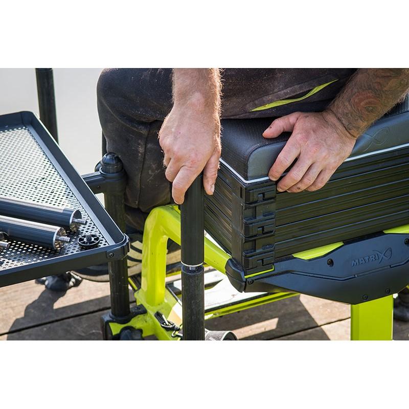 Удължител за крак за платформа Matrix Leg Extension XR36
