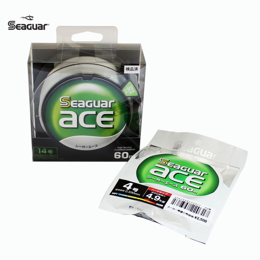 Флуорокарбон Seaguar ACE 60m