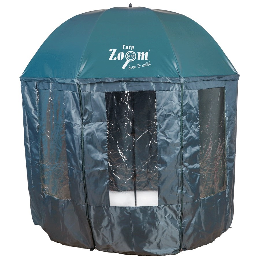 Чадър с тента CZ PVC Yurt Umbrella Shelter 250cm