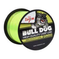 Шаранско влакно Carp Zoom Bull-Dog Carp Line Fluo