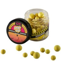 CPK Pop-Up High Attract Ananas 10-14mm плуващи топчета