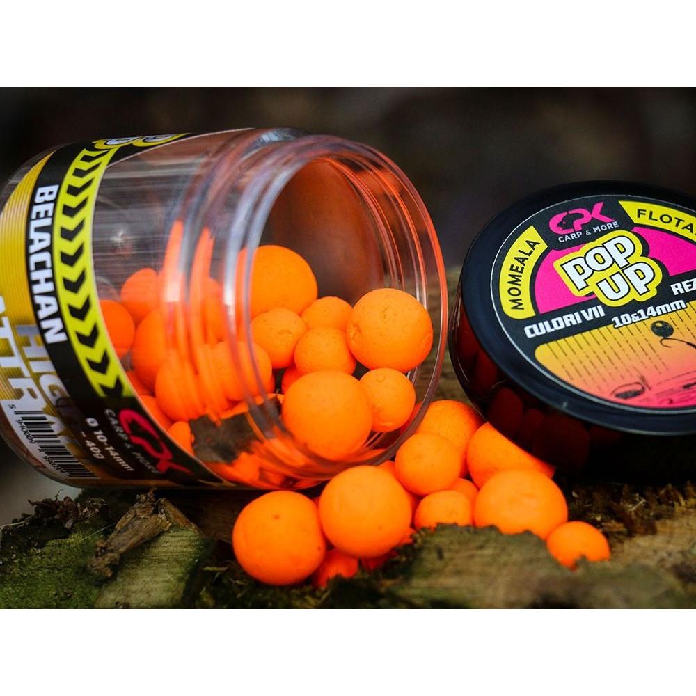 CPK Pop-Up High Attract Belachan 10-14mm плуващи топчета
