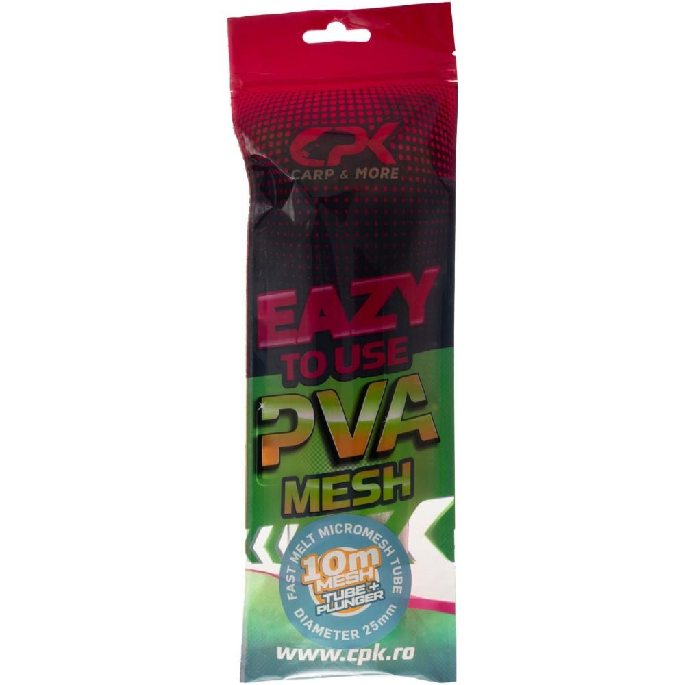 PVA ръкав с тъпкачка CPK Fast Melt 25mm