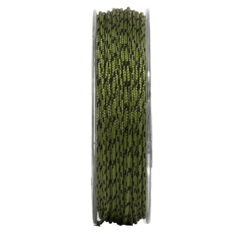 Лидкор CPK Heavy Leadcore Camo Green 45lb