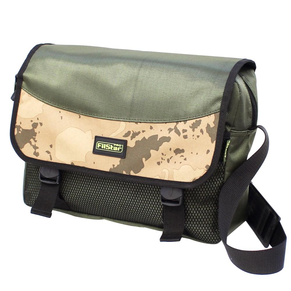 Чанта за спининг Filstar Trout Master KK324