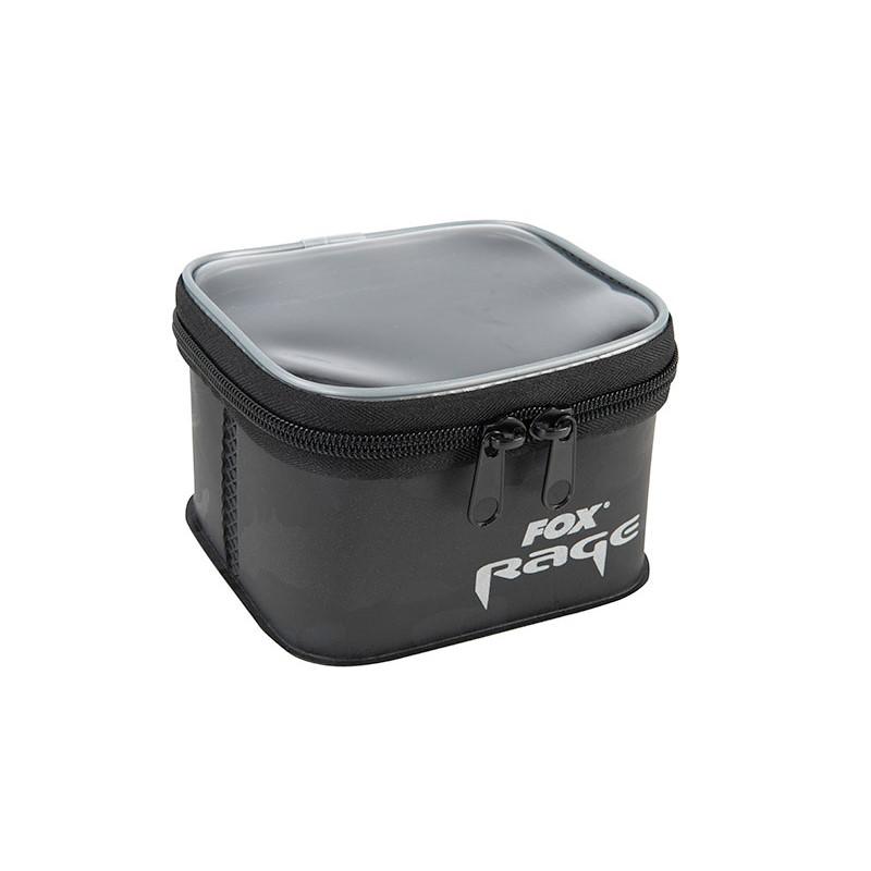 Чанта рибарска Fox Rage Voyager Small Camo Welded Accessory Bag