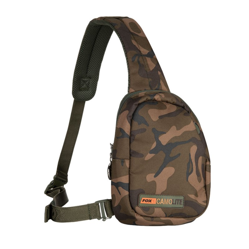Чанта Fox Camolite Shoulder Wallet