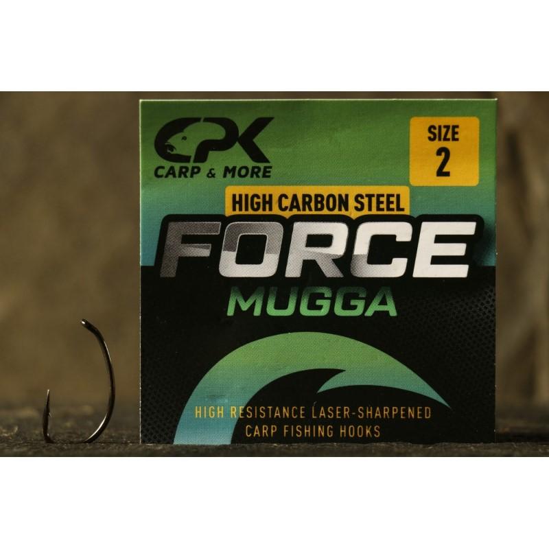 Шарански куки CPK Force Mugga