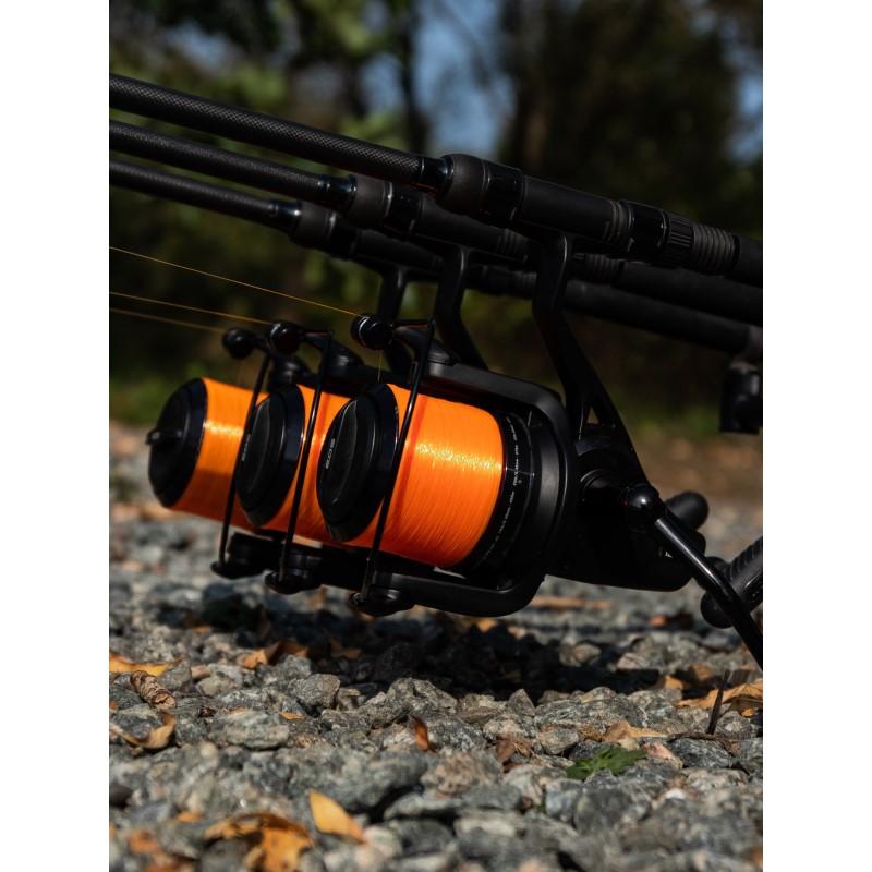 Шаранско влакно Fox Exocet Fluoro Orange Mono 1000m