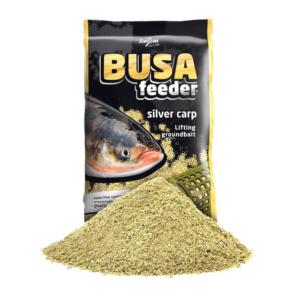 Захранка CZ Busa-Silver Carp Feeder Groundbait