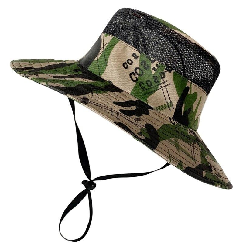 Лятна шапка с периферия L