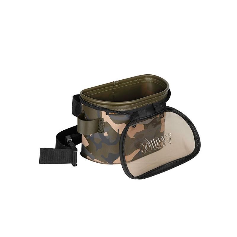 Чанта за стръв Fox Aquos Camolite EVA Bait Belt 4L