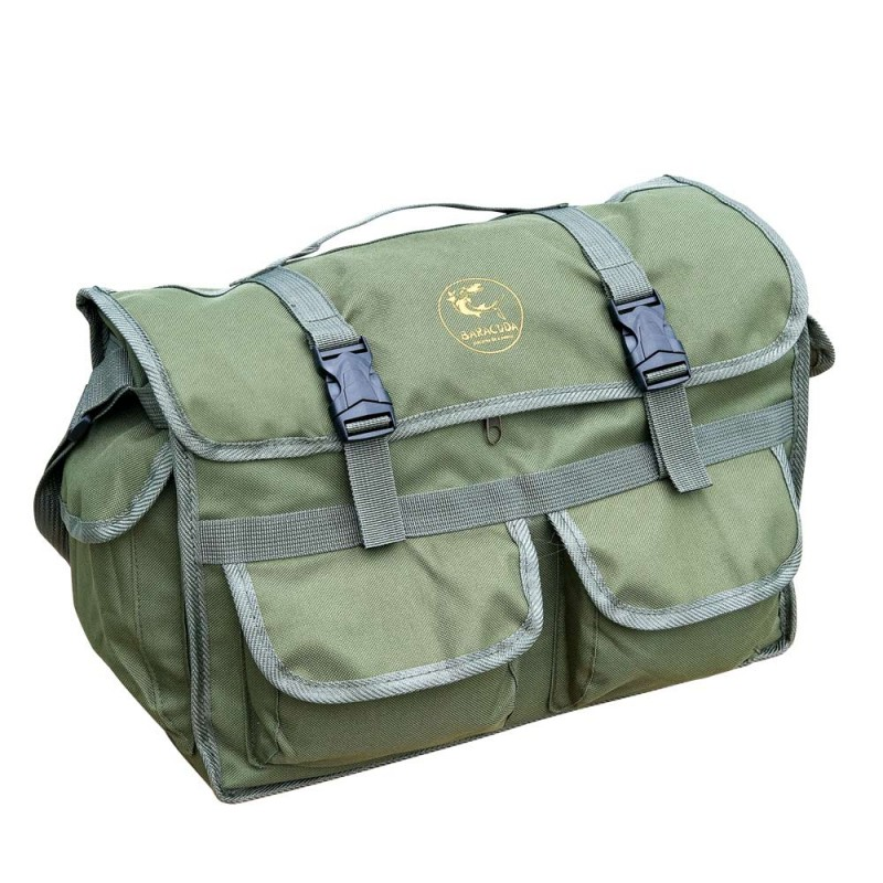 Чанта рибарска Baracuda B36