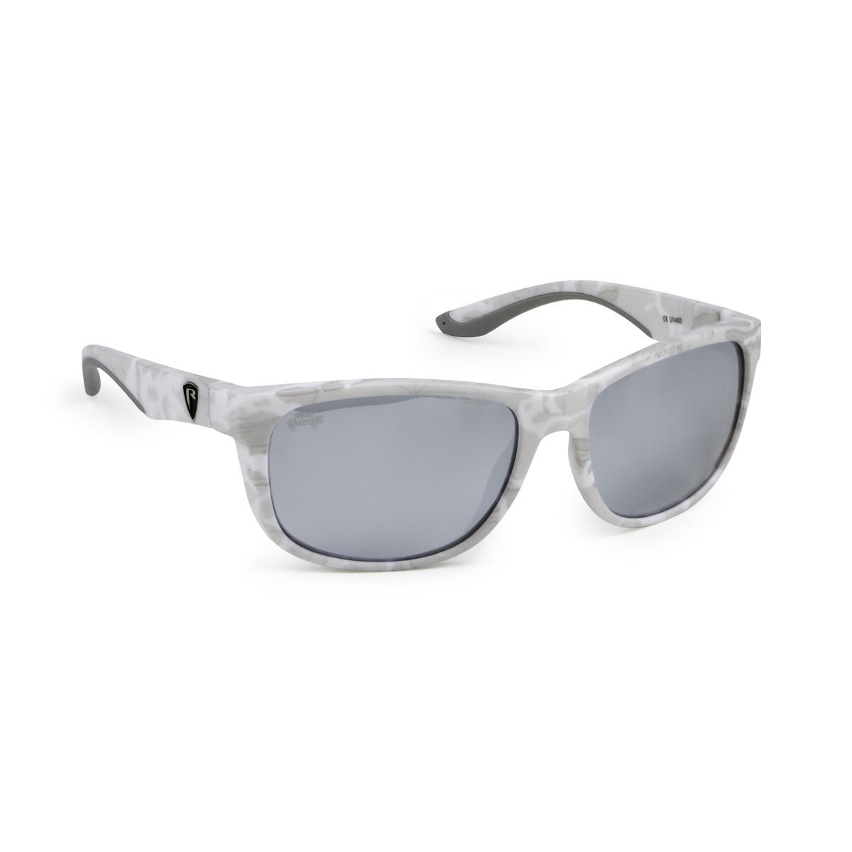 Очила Fox Rage Light Camo Sunglass Grey Lense