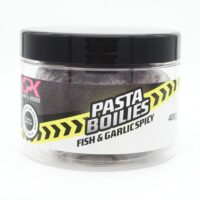 Паста за топчета Риба Чесън Люто CPK Pasta Fish & Garlic Spicy