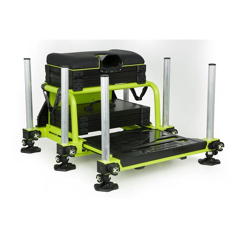 Платформа Matrix S36 Superbox Lime Edition