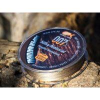 Плетен повод CPK Silky Natural Feeder Hooklink Brown 15m