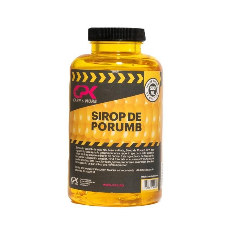 Сироп от царевица CPK Sirop De Porumb