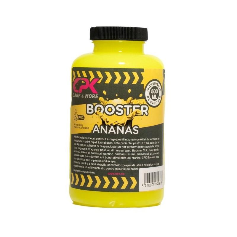 Течна добавка Ананас CPK Booster Dip Ananas
