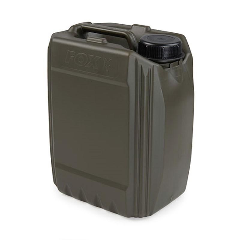 Туба за вода Fox 5L Water Container