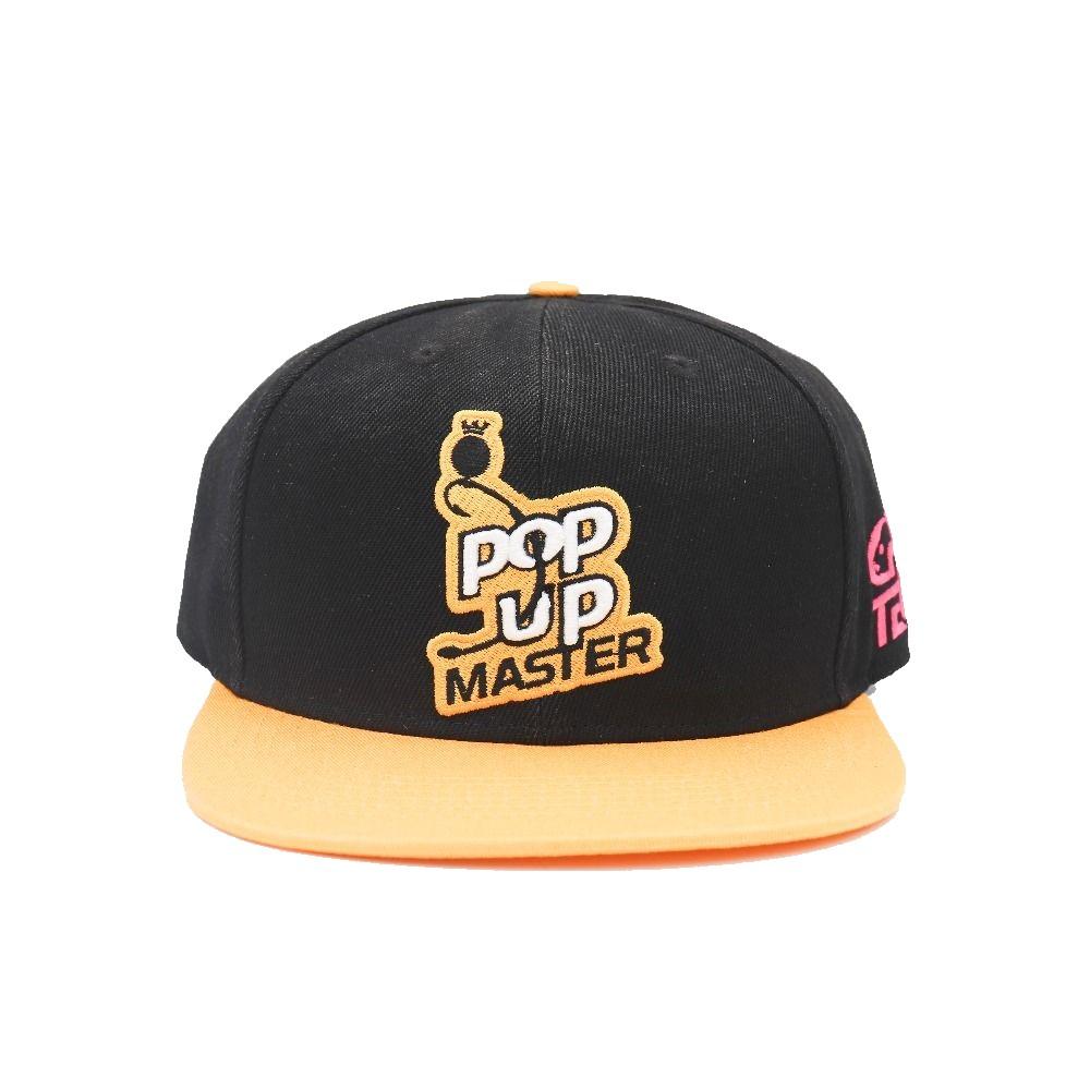Шапка с козирка CPK Pop Up Master