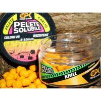 CPK Pelete Solubile Feeder 8-10mm Krill бързоразтворими пелети