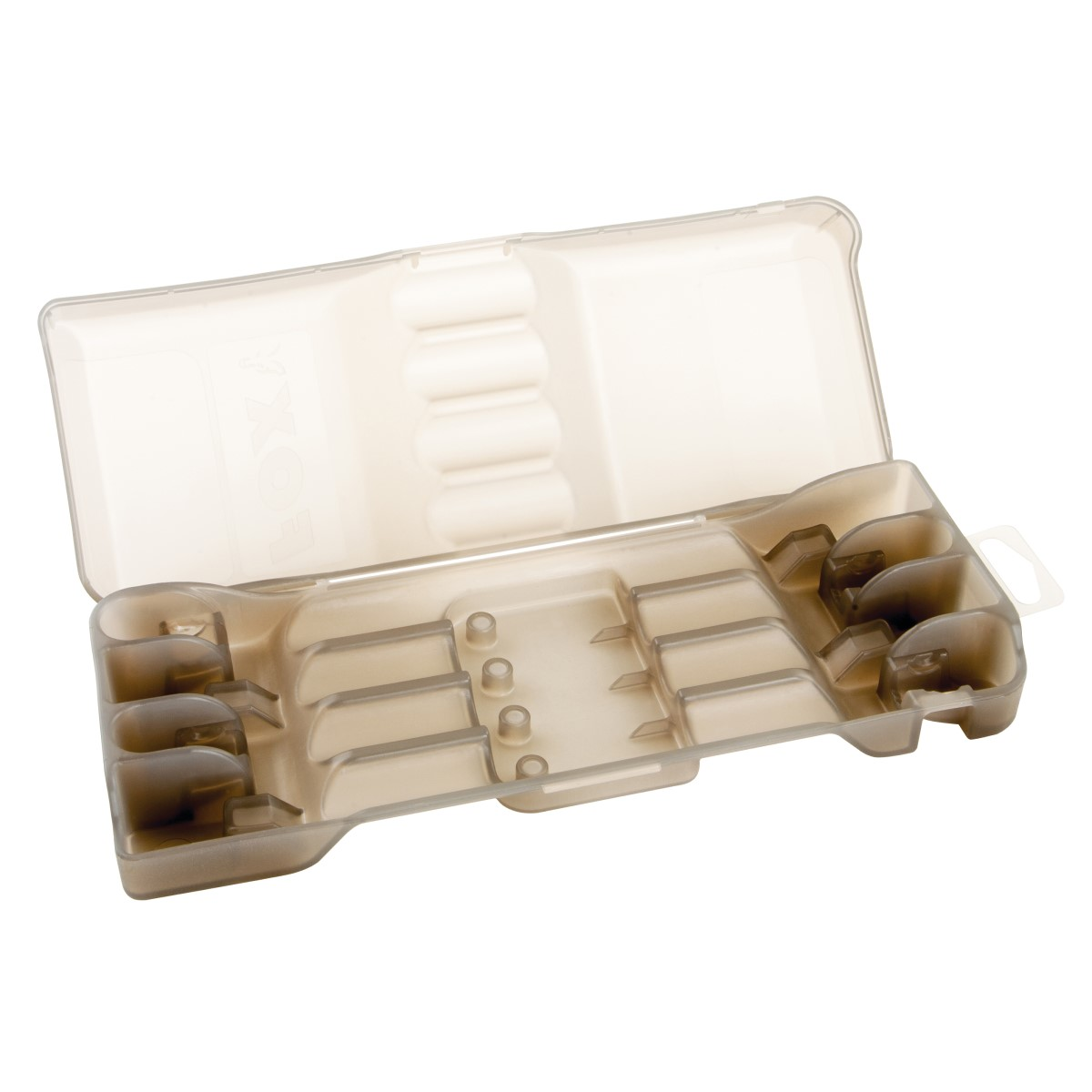 Кутия за обтегачи Fox MK2 Illuminated Swinger Spare Case