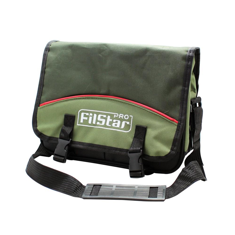 Чанта за спининг FilStar KK-206