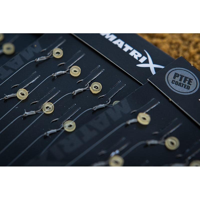 Вързани куки Matrix MXC-3 Bait Band Rigs 10cm
