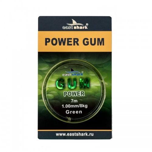 Ластик за фидер Eastshark Power Gum Green