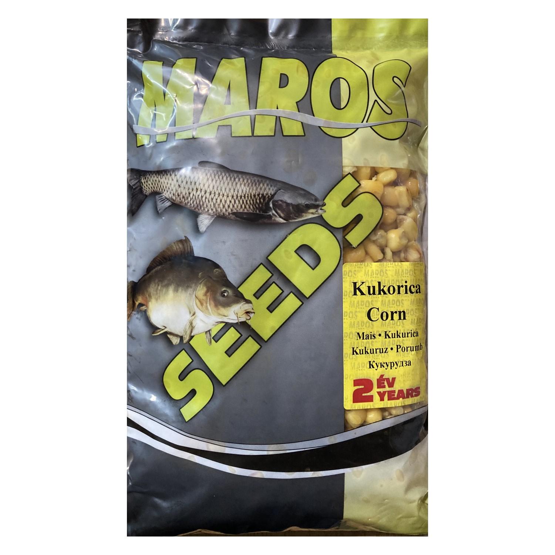 Варена царевица Maros Mix Corn Natural