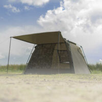 Палатка Avid Carp Screen House 3D Compact