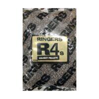 Пелети потъващи Ringers R4 Halibut Pellets 4mm