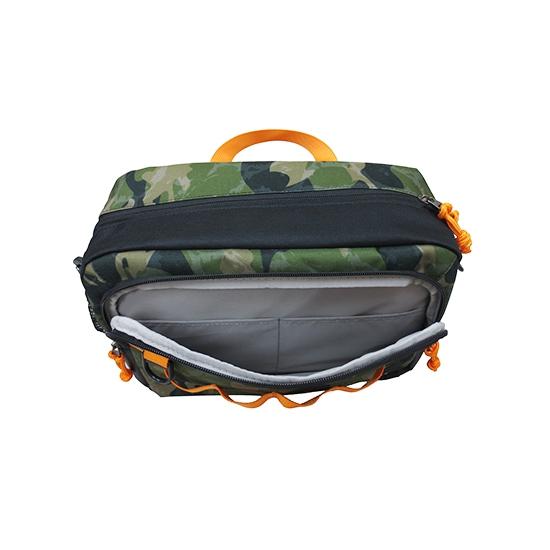 Чанта за спининг Rapala Jungle Messenger Bag