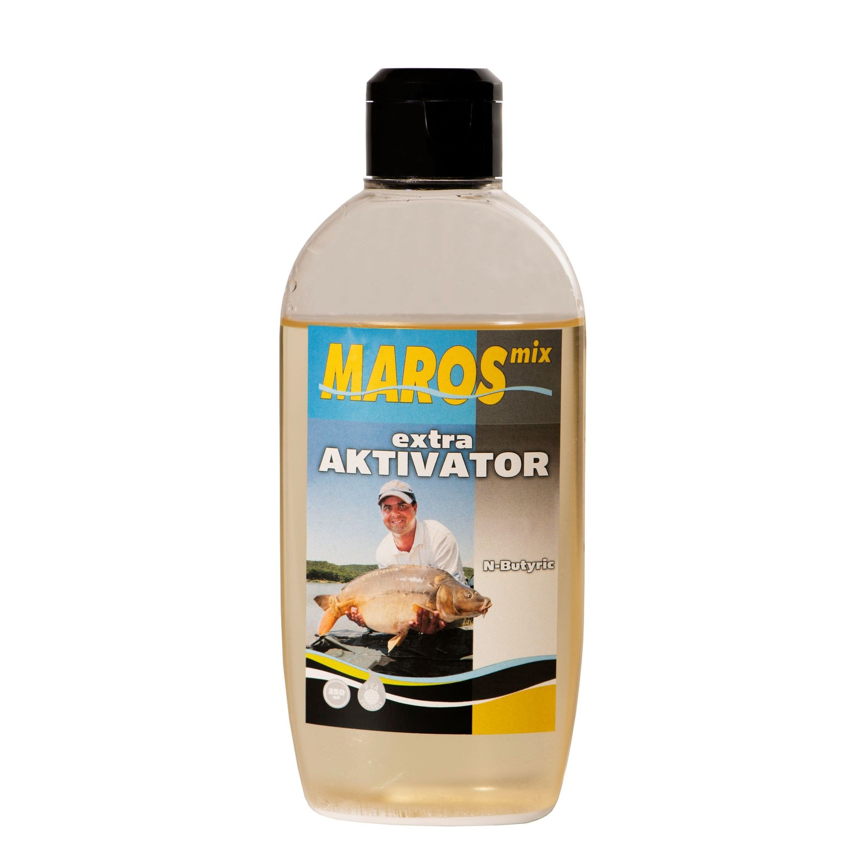 MarosMix Extra Aktivator N-Butyric 250ml течен активатор